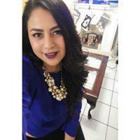 Dannia Stephania Trujillo Govea