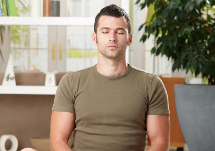 Outfit básico para hacer yoga