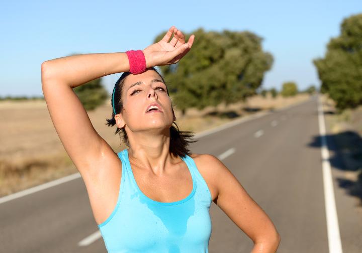 7 cosas que le pasan a tu organismo deshidratado