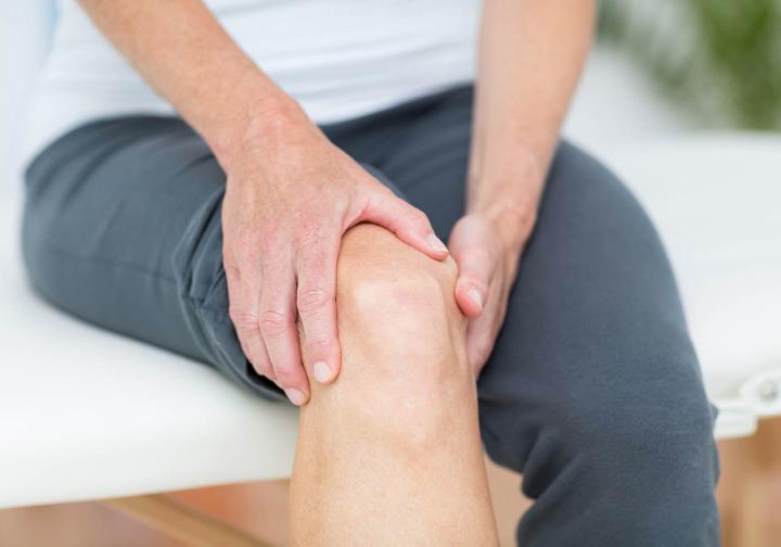 Alimentos y dolores articulares
