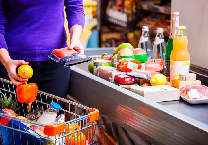 ¡compras saludables!