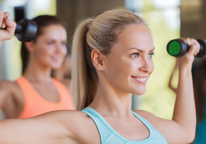 Tip fitness para empezar la semana