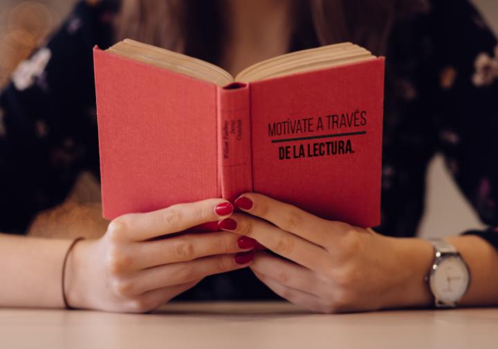 Top 5 de libros para mantenerte motivado