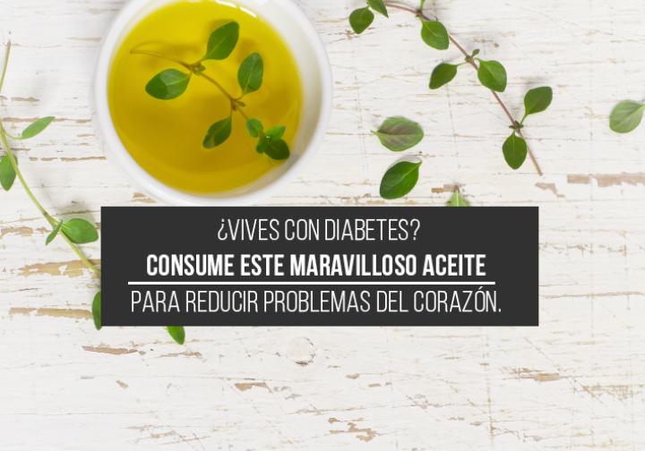 Más aceite de oliva, menos problemas cardiacos