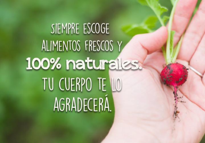 ¿conoces el modelo de perfil de nutrientes?